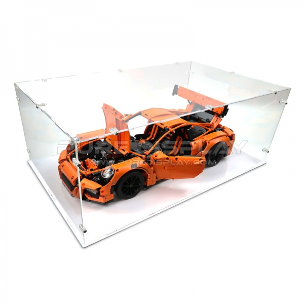 42056 Porsche 911 GT3 RS Display Case