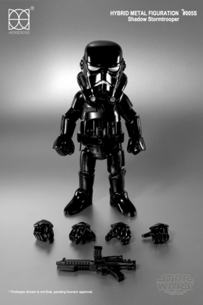 Shadow Storm Trooper