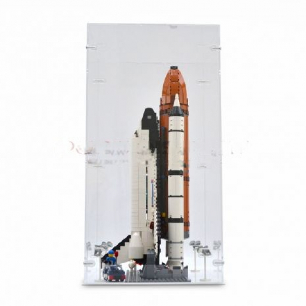 10231 Shuttle Expedition Display Case