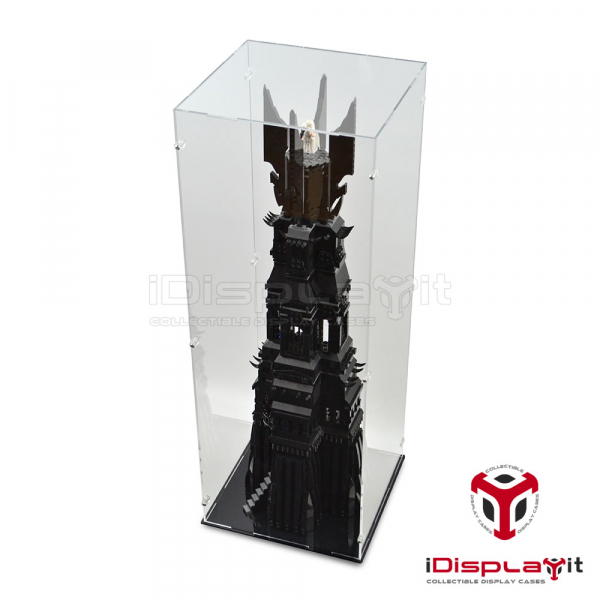 10237 Herr der Ringe - Tower of Orthanc Display Case