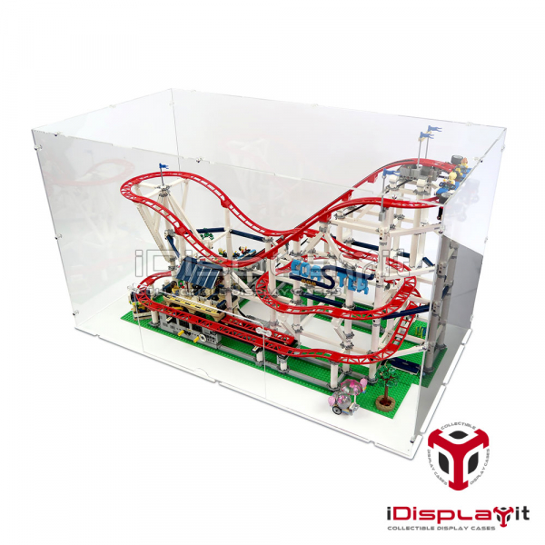 10261 Roller Coaster Display Case