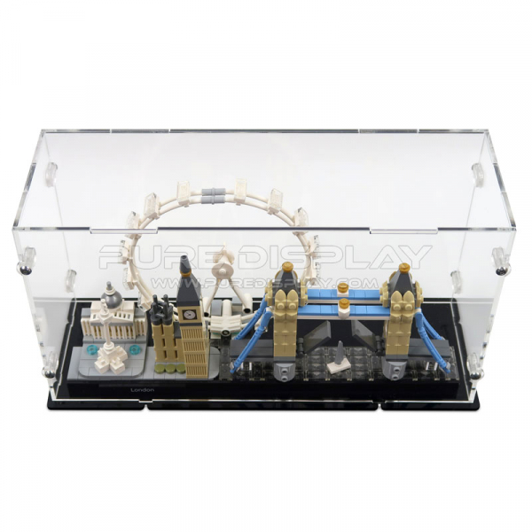 21034 London Display Case