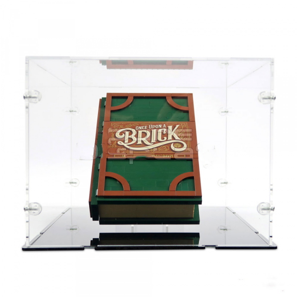 21315 Pop-Up Book Display Case