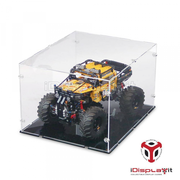 42099 4x4 X-treme Off-Roader Display Case
