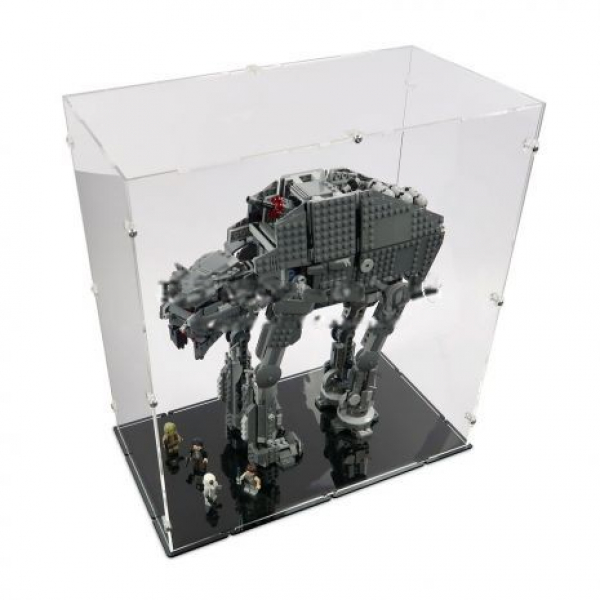 75189/75054 First Order Heavy Assault Walker / AT-AT -  Acryl Vitrine