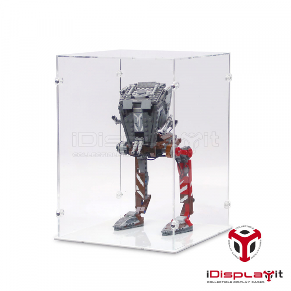 75254 AT-ST Raider - Display Case