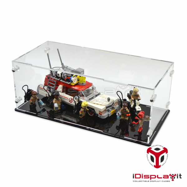 75828 Ghostbusters Ecto 1 & 2 Display Case