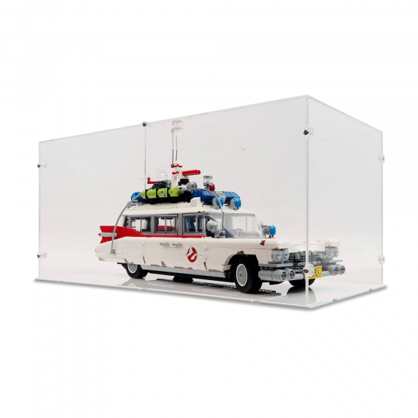 10274 Ghostbusters Ecto-1 Display Case