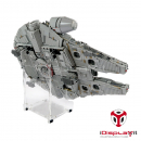 2in1 Display Stand for 75192 UCS Millennium Falcon Vers. 1